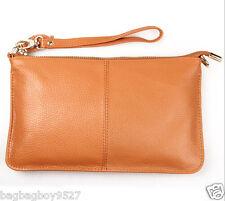 Womens Handbag Purse Real Leather Clutch Wallet Crossbody Satchel Shoulder Bag