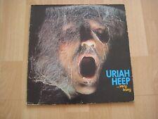 "Uriah Heep -""... Very 'eavy Very' umble..."""