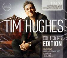Collector's Edition by Tim Hughes (Gospel) (CD, Jun-2014, Universal)