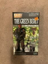 """BBI Elite Force - The Green Beret U.S Army Special Forces - Airborne - """"Rogue"""""""