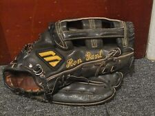 Ron Gant Mizuno 1999-2000 Game Used Baseball Glove
