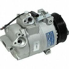 Universal Air Conditioner CO11137C New Compressor