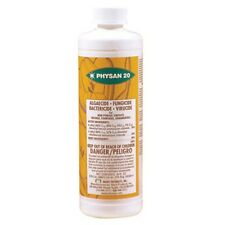Physan 20 concentrate 8oz 1/2 pint, fungicide