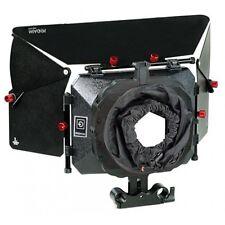 Proaim MB-600 Camera Sunshade Matte Box (P-MB-600)