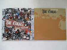 The Coral - Jacqueline + Singles Collection - 2 Promo CDs (2 + 4 Tracks)