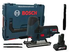 Bosch Akku Stichsäge GST 12V-70 clic & go + 1x Akku 4,0 Ah 12V 12 V