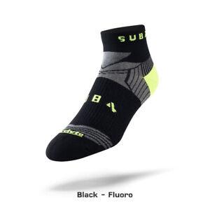 Drylyte Blister Free Socks - Mid Rise