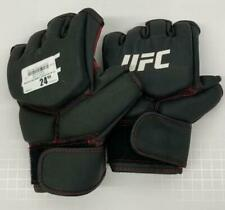Brave UFC Women's Training Sparring Grappling Boxing Open Knuckle Palm Gloves