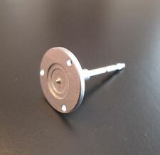 Metal Turntable Assembly for Music Box - Rotary Part with Shaft - Mobile