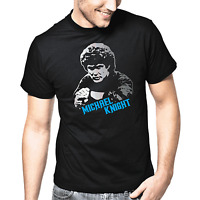 Michael Knight KITT Rider David Hasselhoff Foundation Retro Kult 80s Fun T-Shirt