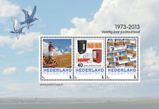 PZV Postaumaat 40 jaar
