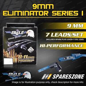 Eagle 9mm Eliminator Ignition Leads for Nissan 240C 260C Z K Skyline C210 R30