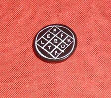 "Reflektor Button Pin Original Promo 1"""