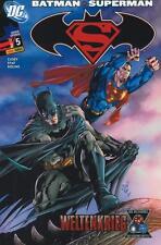 Batman/superman volume spécial (2011) volume 5 (z1), panini