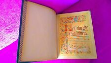 LE COLORISTE ENLUMINEUR, 50 REVISTAS 1893, 1897, DESCLEE DE BROUWER