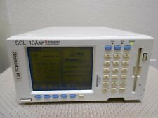Shimadzu Scl 10a Vp Hplc System Controller Excellent Agilent Waters Hp