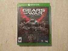 Brand New Gears of War Ultimate Edition (Microsoft Xbox One, 2016)