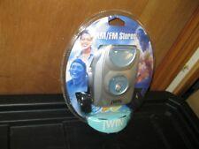 JWIN JX-B32A AM/FM RADIO Cassette Player NEW IN BOX