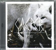 CD (NEU!) . CASPER - XOXO (So Perfekt feat Marteria Der Druck steigt mkmbh