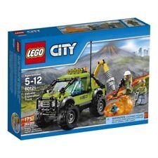 Jeux de construction Lego camions explorateurs