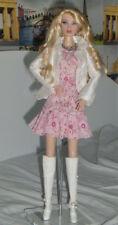 2005 Fashion Royalty Kyori Ginza Nude on tall body