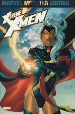 Marvel Monster Edition 8 - Xtreme X-Men (Z1), Panini