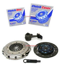 EXEDY CLUTCH KIT w/ SLAVE for 00-04 FORD FOCUS S2 SE ZTS ZTW ZX3 ZX5 2.0L 4CYL