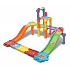 VTech Baby 188203 Toot Drivers Ultimate Track Set Toy - Multicolour
