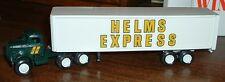 Helms Express '77 Winross Truck