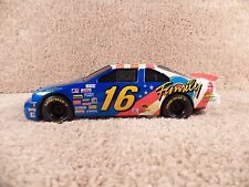1994 Racing Champions 1:24 Diecast NASCAR Ted Musgrave Family Channel Ford #16