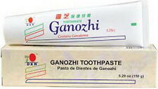 30 Boxes DXN Ganozhi Toothpaste Ganoderma Lingzhi Reishi + Free Express Shipping