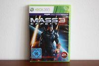 Mass Effect 3 - XBOX360 Game PAL - German Version