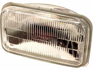 For 1986-1989 Buick Skyhawk Headlight Bulb Low Beam AC Delco 54583GC 1987 1988