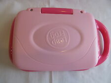 LEAPFROG MY OWN LAPTOP EDUCATIONAL LEARNING COMPUTER**PINK