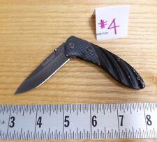 Kershaw 3700 Folding Pocket Knife -Pre Owned -B19#4