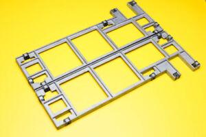REVOX B77 MKI 4 Tracks ALU Metal Chasis SIDE 1.177.100 - 02 L 1.177.100 - 03 R