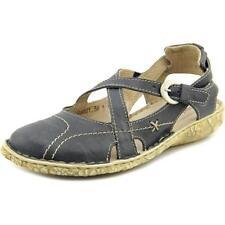 Sandali e scarpe blu Josef Seibel per il mare da donna