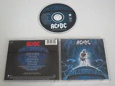 AC/DC/BALLBREAKER(EASTWEST 7559-61780-2) CD ALBUM