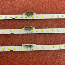 LED backlight strips (3) Samsung UN75NU6950F UN75NU7100 UE75NU7100 UE75NU7172U