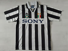 JUVENTUS! 1995-96! shirt trikot maglia camiseta jersey kit! 5/6 ! M - adult@