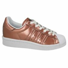 best website 47173 a9131 adidas Superstar Metallic Trainers for Women   eBay