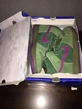 Dunk Sb High Premium 420 Skunk ! New ! Size 10 ! Not Sure About The Authentic