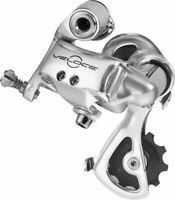 Campagnolo Veloce Rear Derailleur - 10 Speed Medium Cage Silver