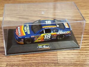 2001 Paul Menard #18 Re/Max Challenge Series 1/43 Diecast Car & Display Case