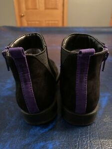 stride rite toddler girl size 8 Boots No Flaws
