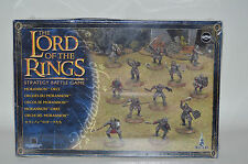 The Lord of the Rings, Strategy Battle Game: Morannon Orcs