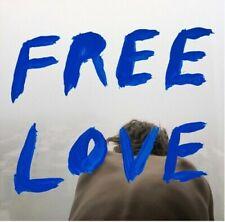 Sylvan Esso - Free Love [New Vinyl LP]