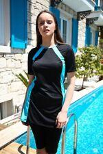 R-9031 Hasema Burkini, Bademode, Badeanzug, Mayo, Swimwear