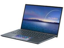 "Asus Zenbook UX435E 14"" Zoll (1TB SSD, i7 11.gen, 16GB, 2.8GHz) Geforce MX450"