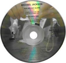 USED Michael Jackson Classic Remix Series - CD No Case (E.W)